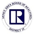 Venice Area Board of Realtors official logo