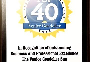 An Organized Move Awarded by Venice Gondolier